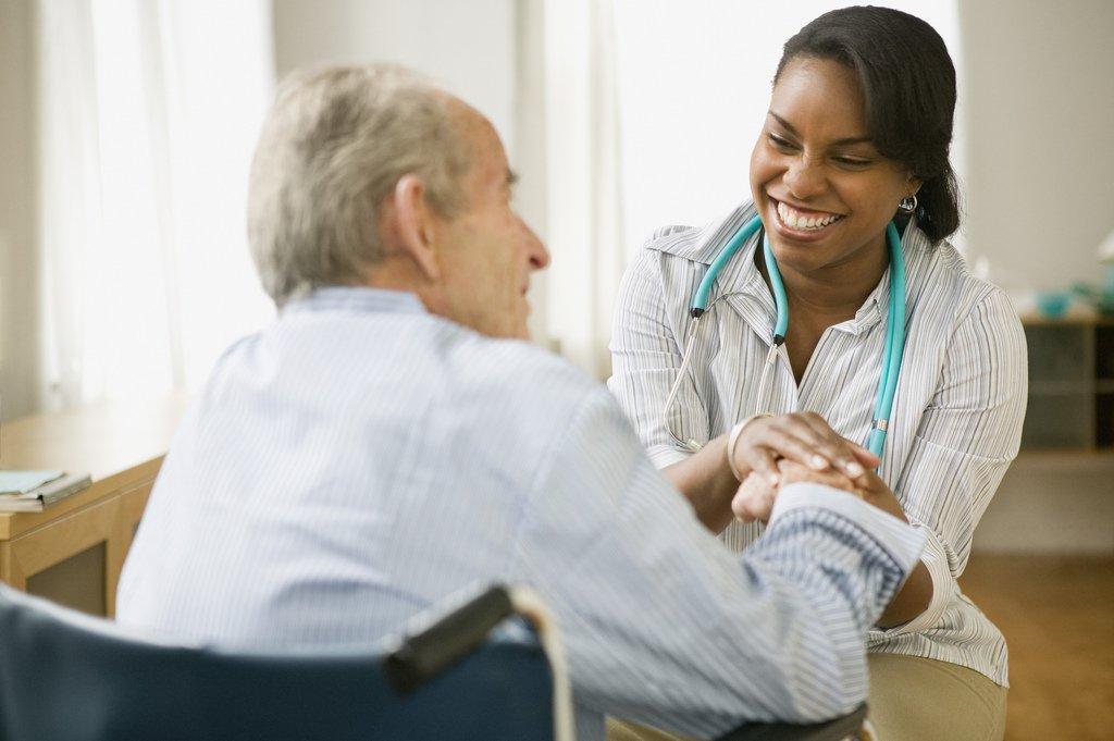 Remote Patient Care