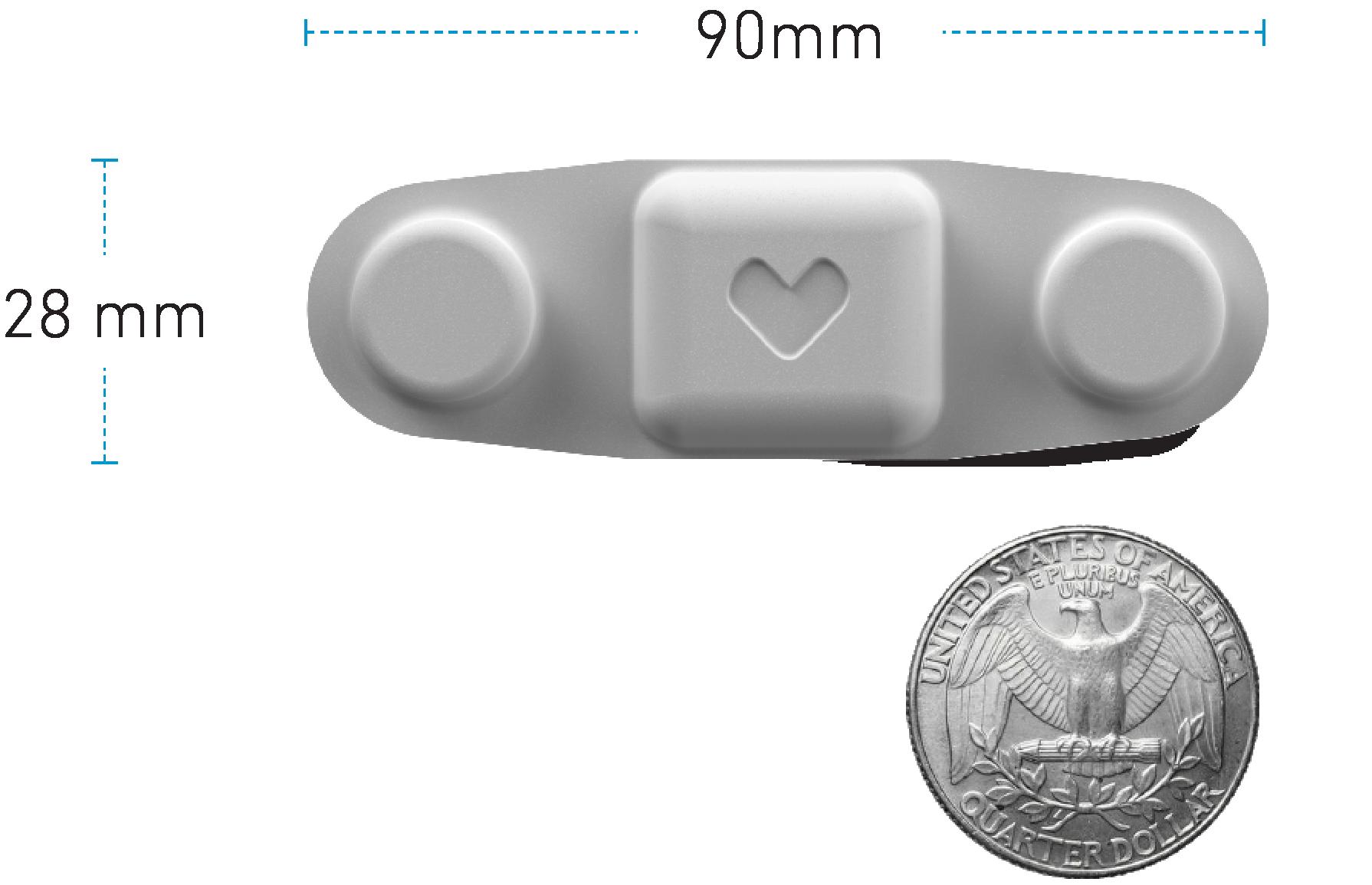 wearable ecg monitor