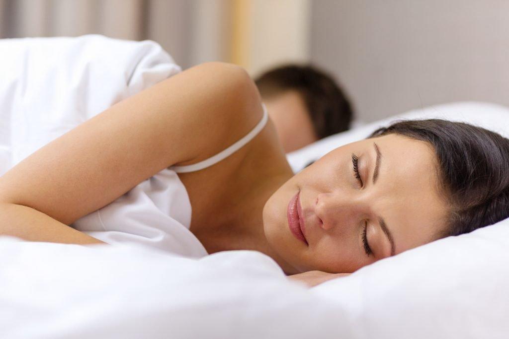 Sleep Management