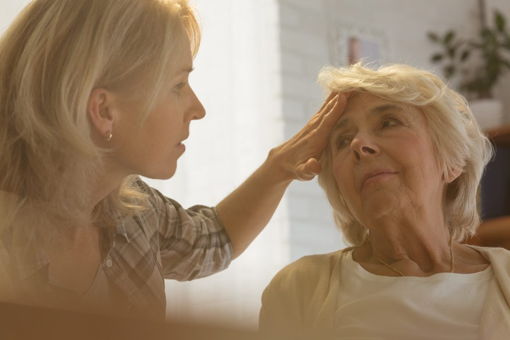 Nursing Home Care